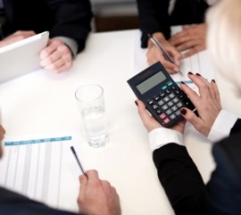 Accounting advice and work consulting
